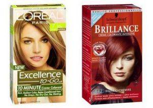 La mejor recopilación de el mejor tinte de pelo 2014 para comprar on-line