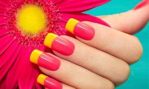 Catálogo para comprar Online pintar uñas de gel