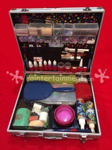 Ya puedes comprar los set de maquillaje artistico – Los preferidos por los clientes