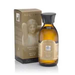 Catálogo de aceite corporal alquimia para comprar online