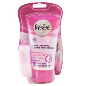 veet crema depilatoria de ducha que puedes comprar on-line – El TOP 20