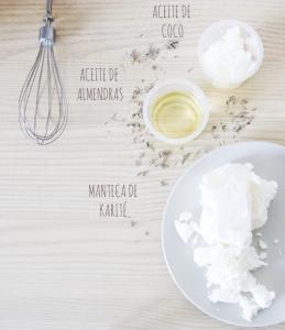 Lista de aceite hidratante corporal casero para comprar online