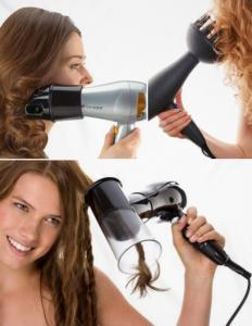 Reviews de secadores de pelo con accesorios para comprar On-line