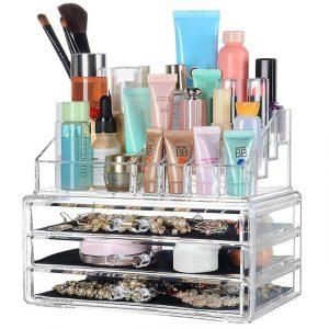 Recopilación de Pintalabios cosmeticos organizador maquillaje almacenamiento para comprar – Los 20 más solicitado