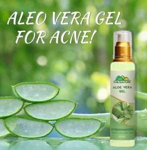 Listado de gel de aloe vera acne para comprar por Internet