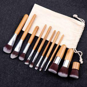 Selección de brochas maquillaje facial sombra colorete para comprar on-line – Los preferidos por los clientes