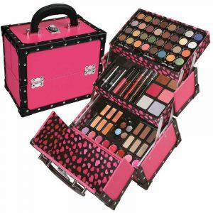 El mejor listado de kit de maletin maquillaje para comprar por Internet