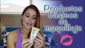 Lista de productos basicos de maquillaje para comprar On-line – Los mejores