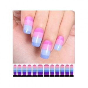 El mejor listado de diseño manicure para uñas para comprar On-line