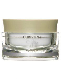 Catálogo para comprar por Internet crema corporal christina forever sedosa