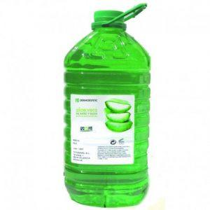 La mejor selección de aloe vera gel 5000 ml para comprar On-line – Los más solicitados
