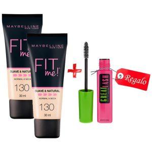 Ya puedes comprar on-line los kit de bases de maquillaje – El TOP Treinta