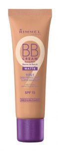 Selección de bb cream matte para comprar On-line