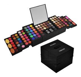 Opiniones de set de maquillaje profesional para comprar online
