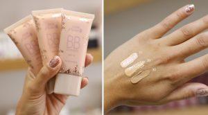 Ya puedes comprar On-line los bb cream 100