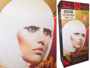 Opiniones de tinte de pelo blanco nieve para comprar por Internet – Los preferidos por los clientes