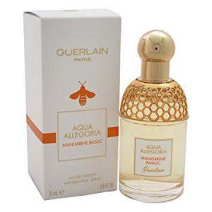 Catálogo para comprar Online aqua allegoria mandarine basilic edt