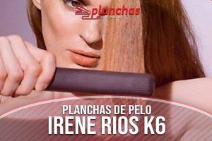 El mejor listado de plancha para el pelo k6 para comprar en Internet