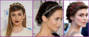 Catálogo para comprar on-line accesorios de pelo – Los favoritos