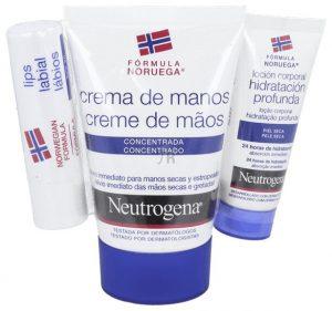 Lista de crema noruega de manos para comprar online