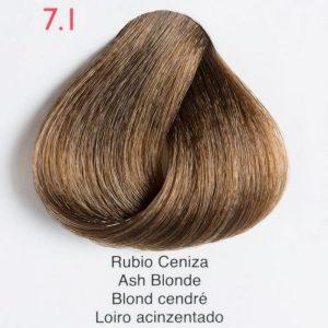 La mejor selección de tinte de pelo 7.1 para comprar por Internet