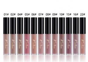 Opiniones de Pintalabios impermeable antiadherente cosmetica maquillaje para comprar online – Los 20 más vendidos