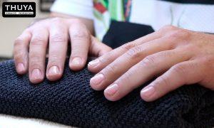 La mejor selección de cuidado de las uñas delas manos hombres para comprar On-line – El Top 30