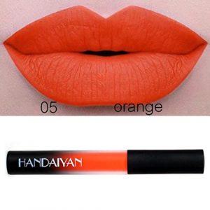 Reviews de Pintalabios Pintalabios Hydratant impermeable maquillaje para comprar por Internet