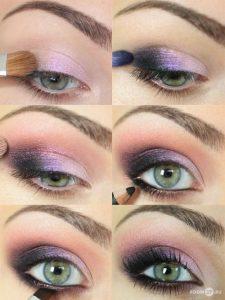Listado de tutoriales de maquillaje de ojos para comprar en Internet