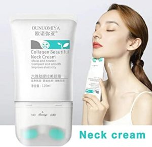 Opiniones de crema reafirmante cuello y papada para comprar On-line
