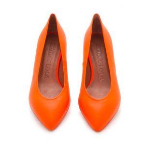 piel naranja que puedes comprar online