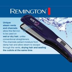 El mejor listado de plancha pelo remington wet 2 straight para comprar en Internet