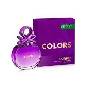benetton colors rose eau de toilette que puedes comprar por Internet