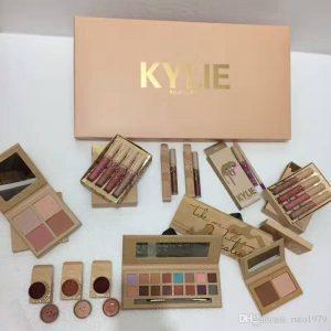Catálogo de kit de maquillaje kylie jenner para comprar online – El Top 20