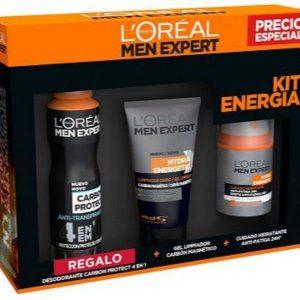 La mejor selección de crema hidratante loreal expert paquete para comprar en Internet – Los Treinta preferidos