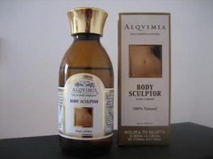 El mejor listado de alqvimia aceite corporal body sculptor para comprar
