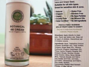 El mejor listado de bb cream vegan para comprar en Internet – Los 30 preferidos