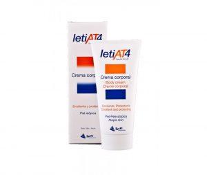 Opiniones y reviews de comprar letiat4 crema corporal para comprar On-line