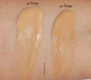 La mejor lista de cc cream chanel 40 beige para comprar On-line – Los 20 preferidos