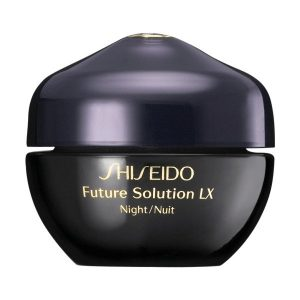 Opiniones de future solution lx total regenerating cream noche para comprar por Internet