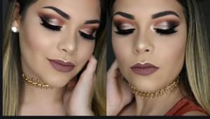 Listado de maquillaje de noche sencillo para comprar por Internet
