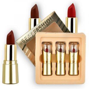 Ya puedes comprar on-line los Pintalabios permanente terciopelo maquillaje Lipsticks – Los más solicitados