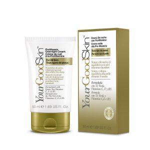 Catálogo de crema hidratante nourrissante antienvejecimiento vitamina para comprar online