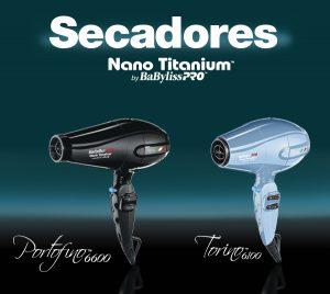 Recopilación de secadores de pelo profesionales italianos para comprar por Internet