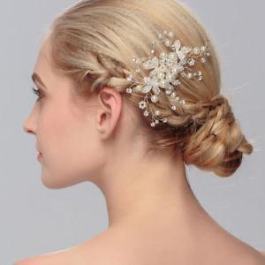 La mejor lista de accesorios para el pelo para novias para comprar por Internet