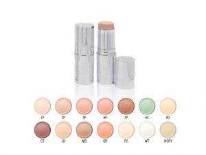 La mejor lista de Base maquillaje Stage Line Formula para comprar online – Los mejores