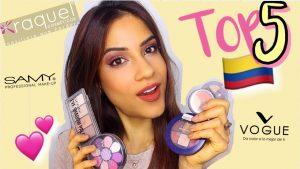 Recopilación de kit de maquillaje colombia para comprar Online