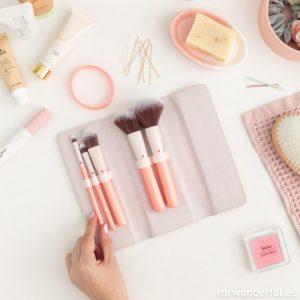 La mejor selección de brochas maquillaje Belleza Últimos 30 días para comprar online – Los Treinta más solicitado
