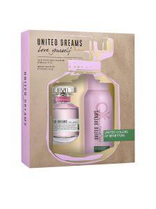 Catálogo de colors pink for her eau de toilette para comprar online