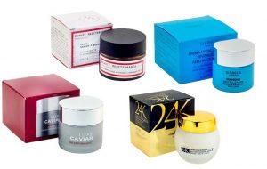 La mejor selección de crema hidratante equilibrante hialurónico vitamine para comprar on-line – Los 30 más vendidos